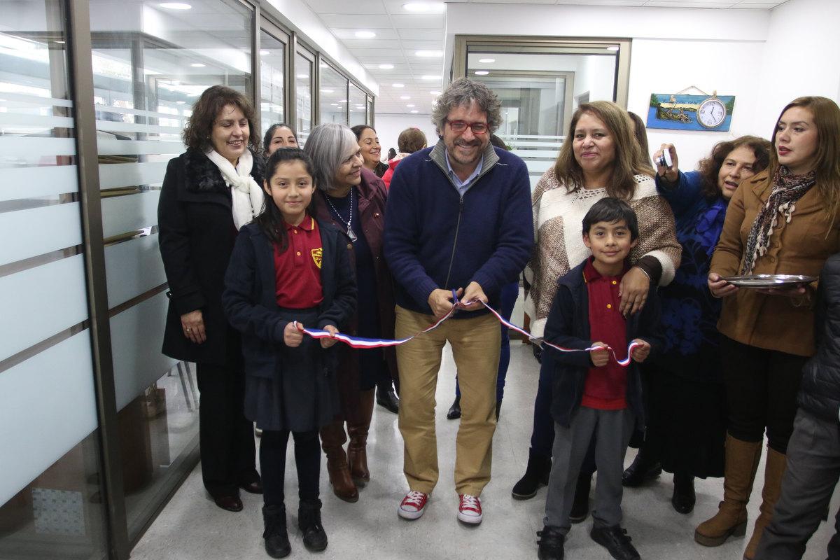 Escuela Adelaida La Fetra