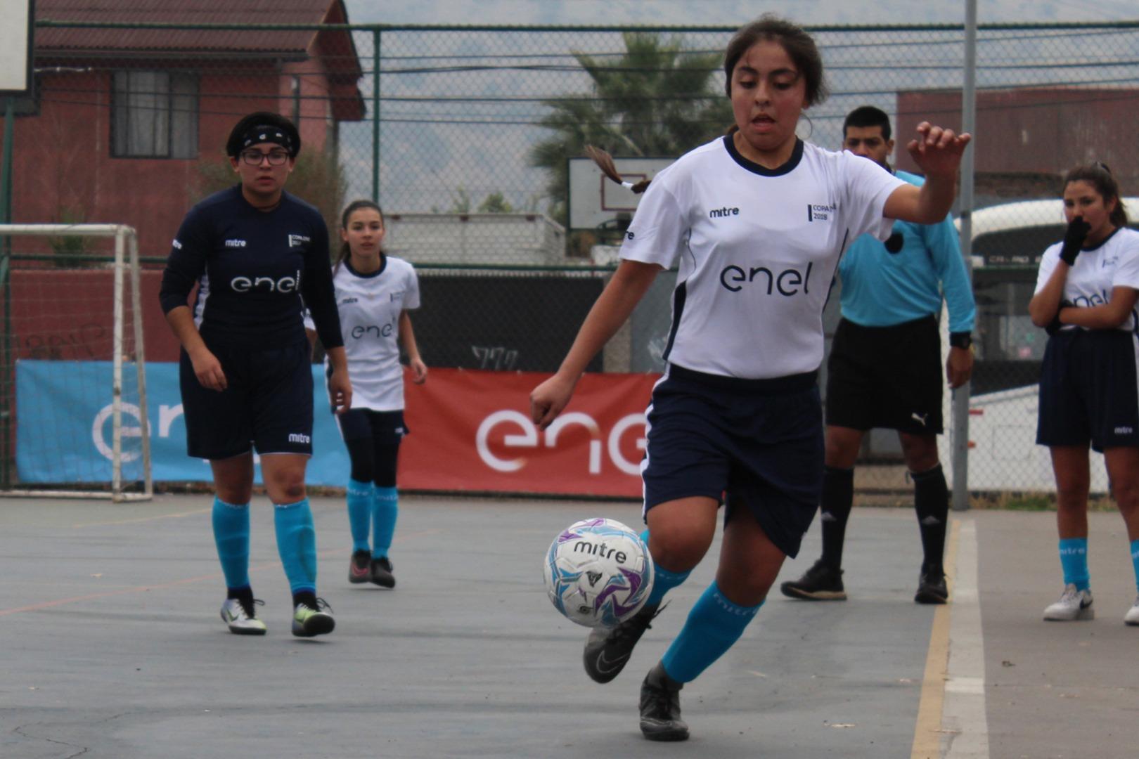 Copa Enel 2018