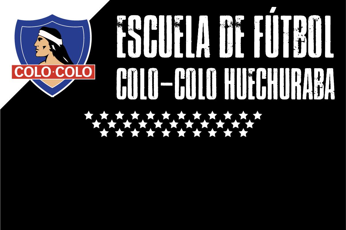 Escuela de Fútbol Colo Colo