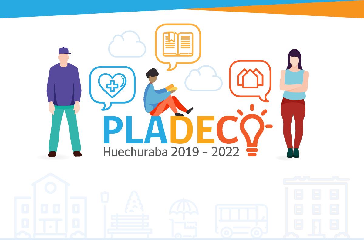 Comienzan las jornadas territoriales del PLADECO 2019-2022