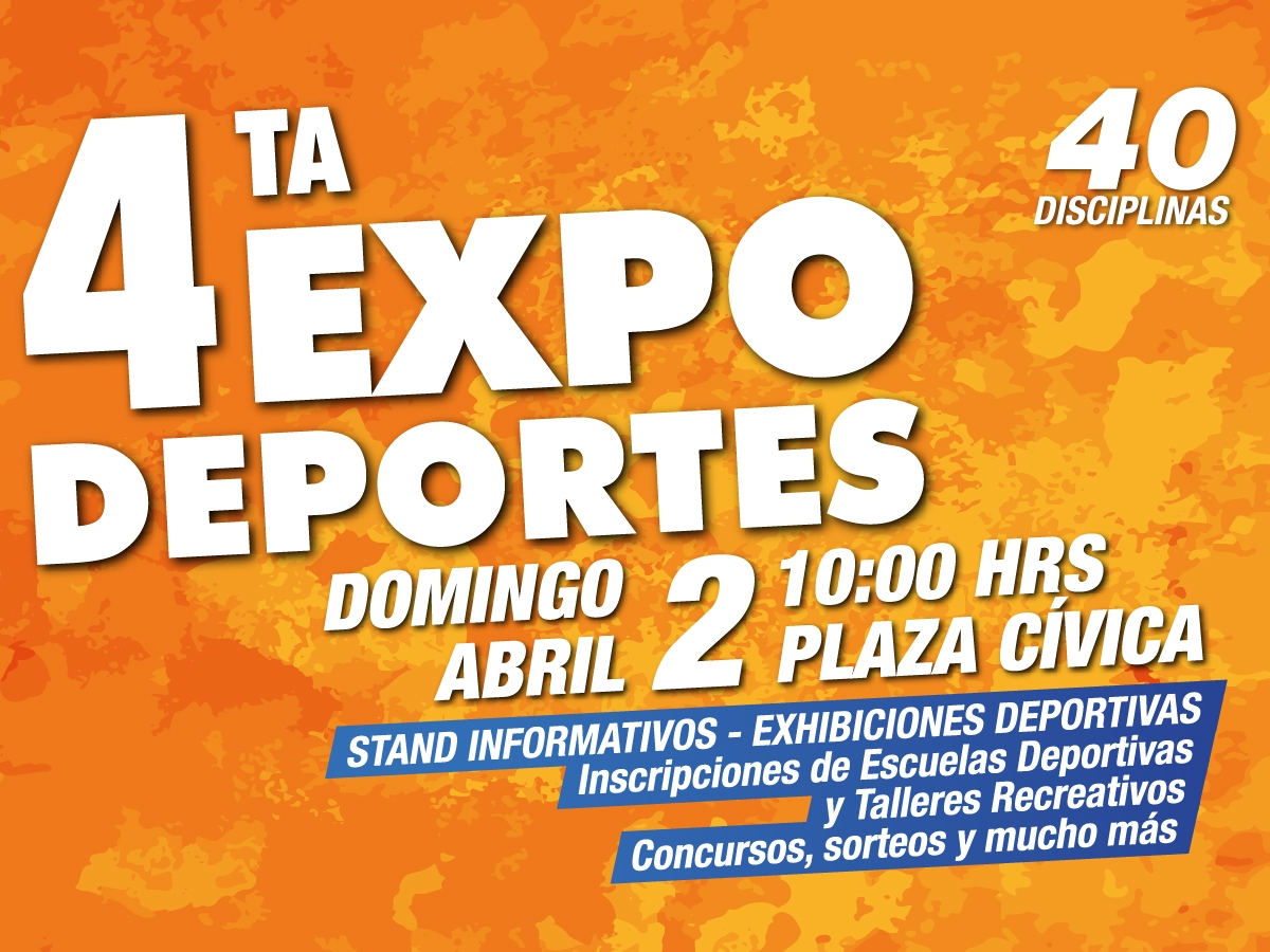 Expo deportes