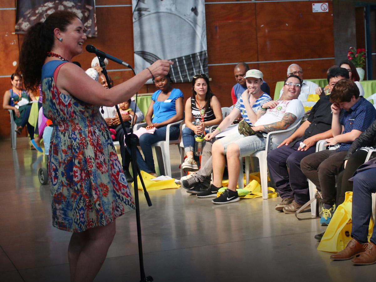 Diálogo participativo