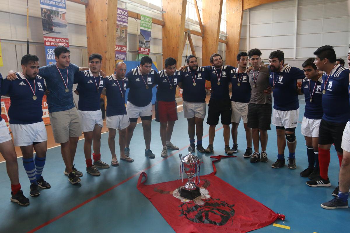 300 competidores se reunirán en las Segundas Olimpiadas Deportivas de Huechuraba