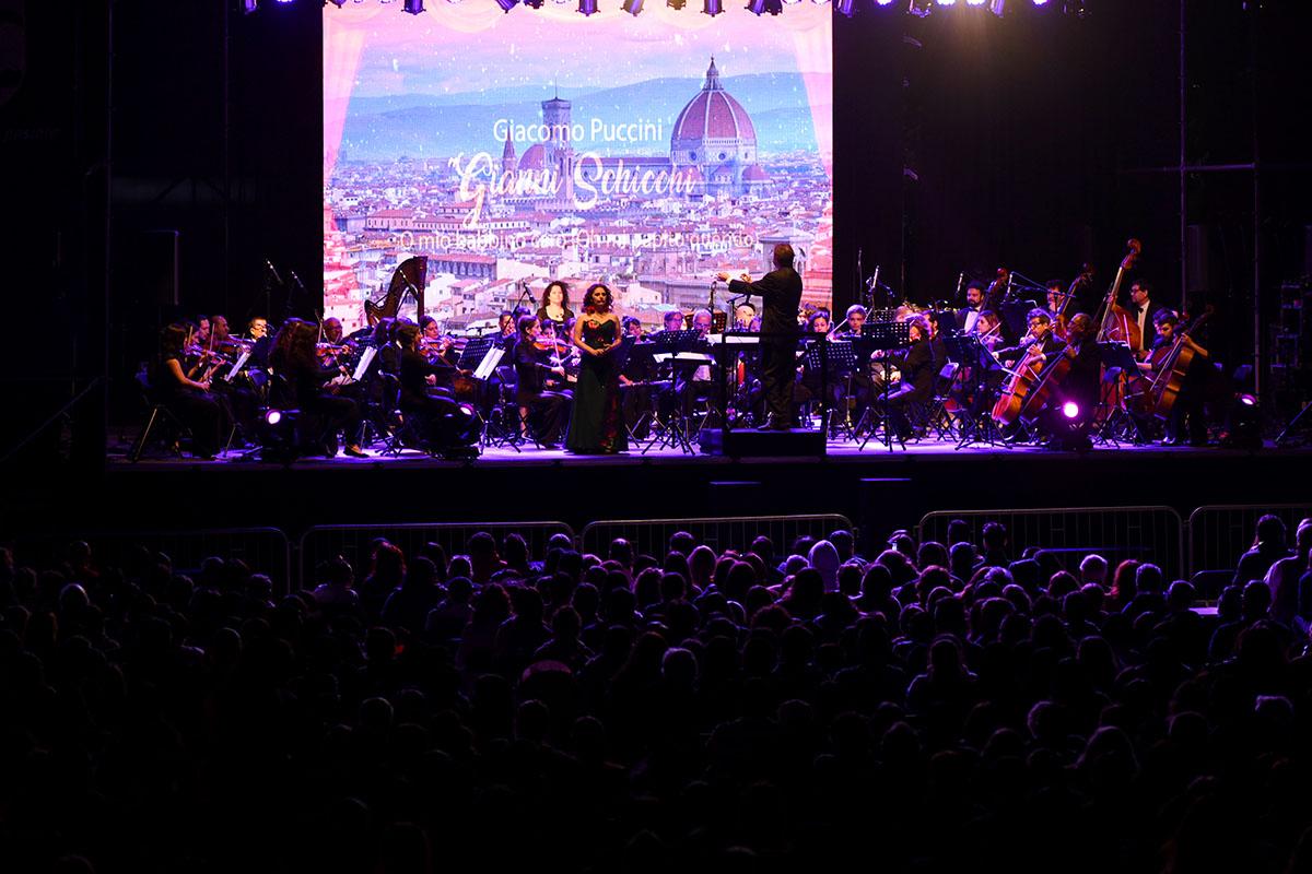 Orquesta Filarmónica de Chile deslumbró en su Concierto de Navidad