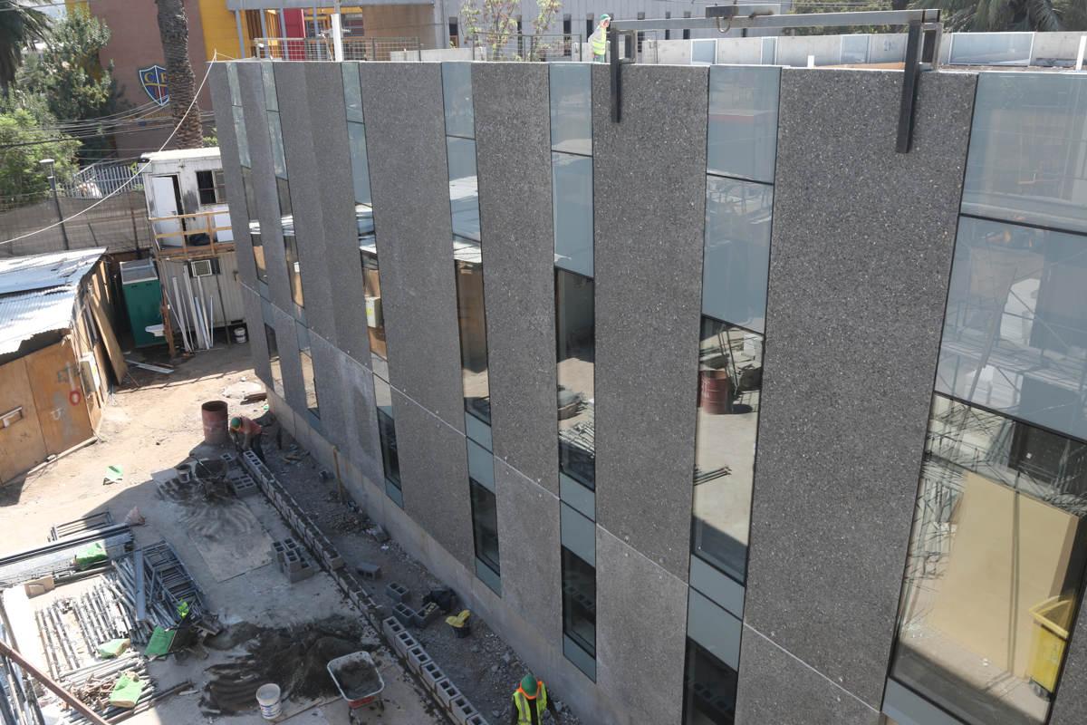 Edificio Consistorial