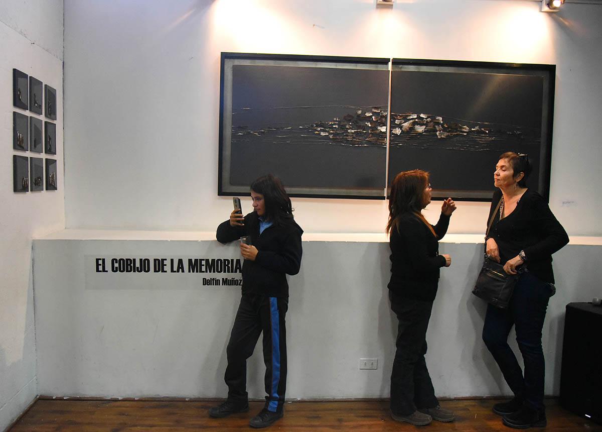 Centro Cultural.