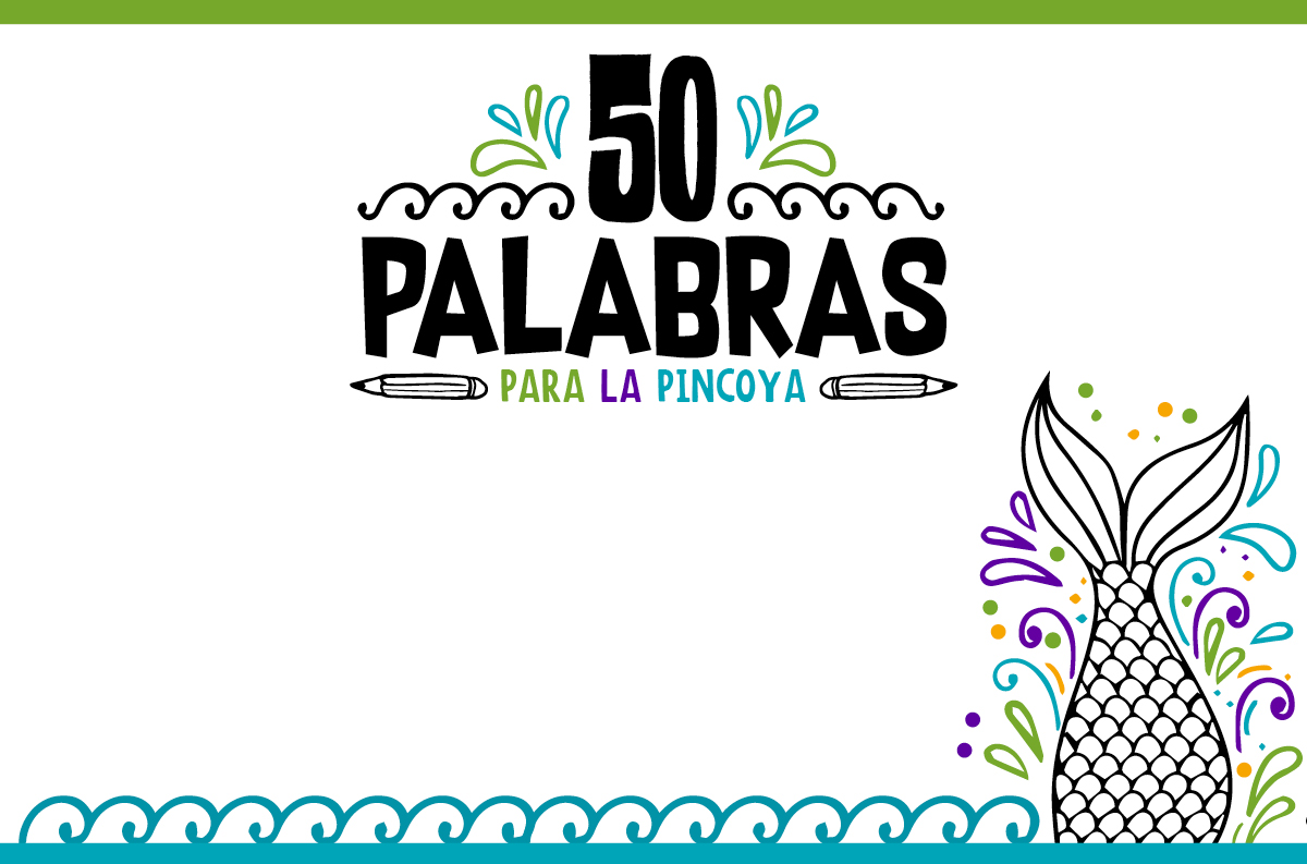 50 PALABRAS.