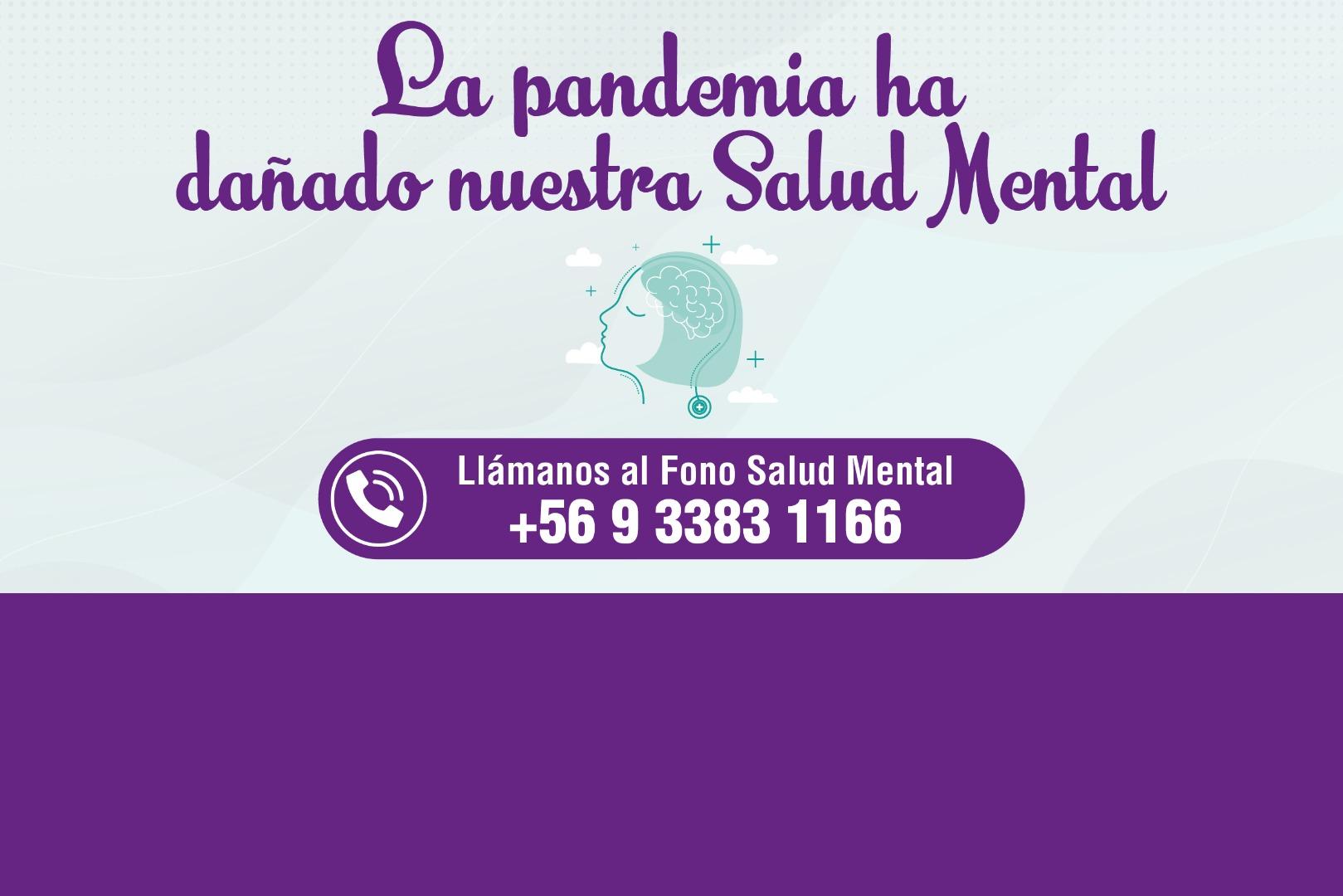 Portada Fono Salud Mental
