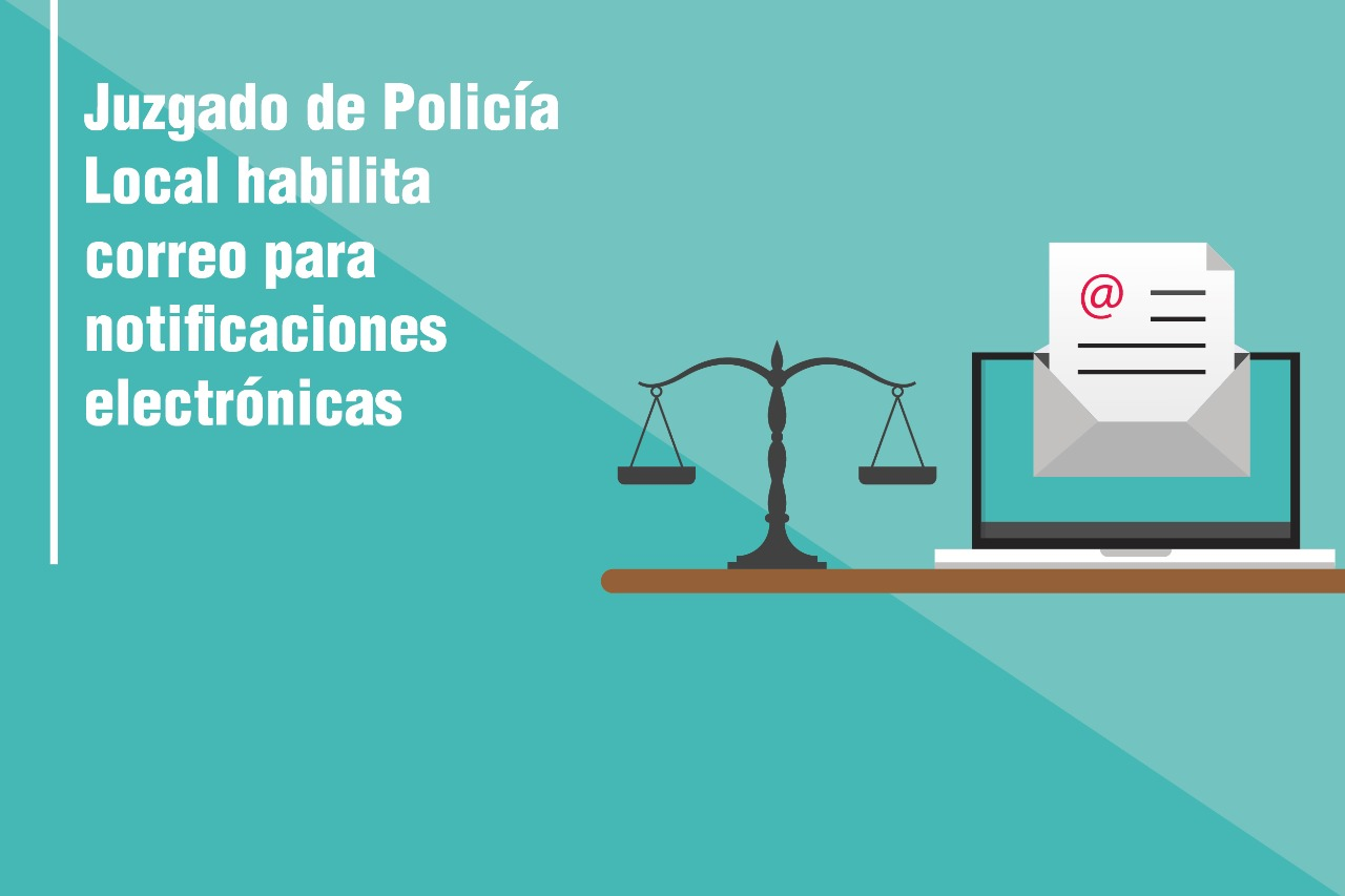 Juzgado Policía Local