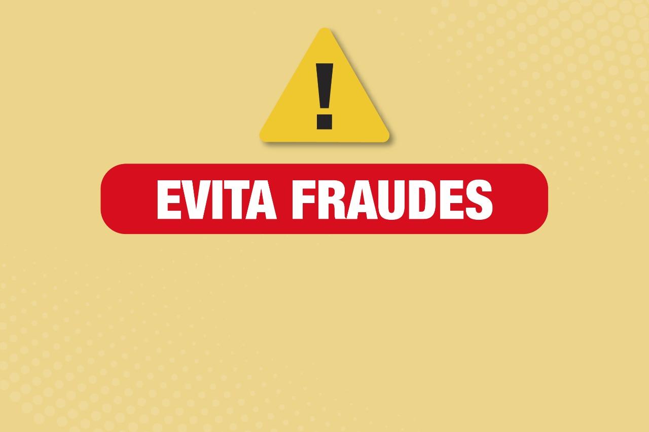 Evita Fraudes