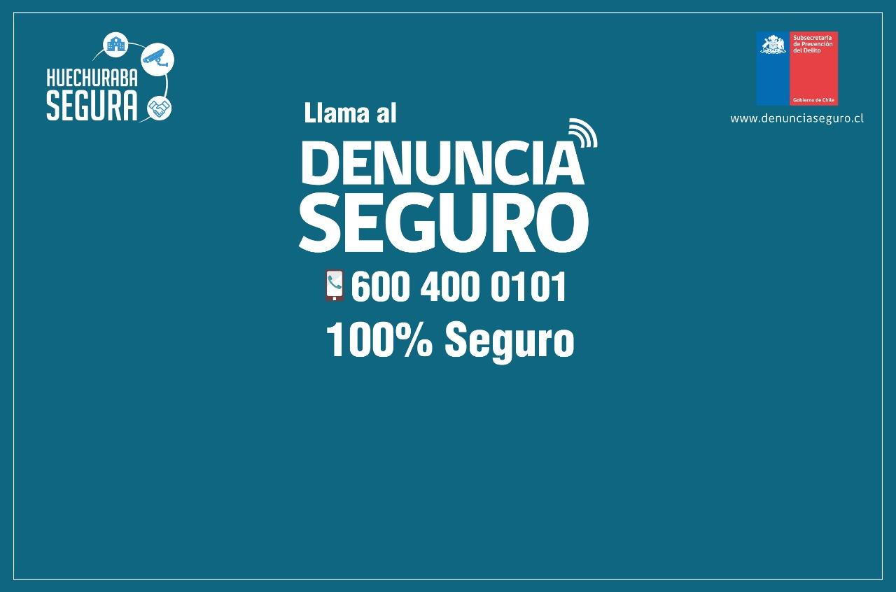 DENUNCIA SEGURO