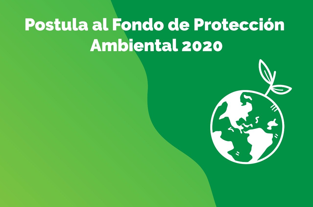 Fondo protección ambiental