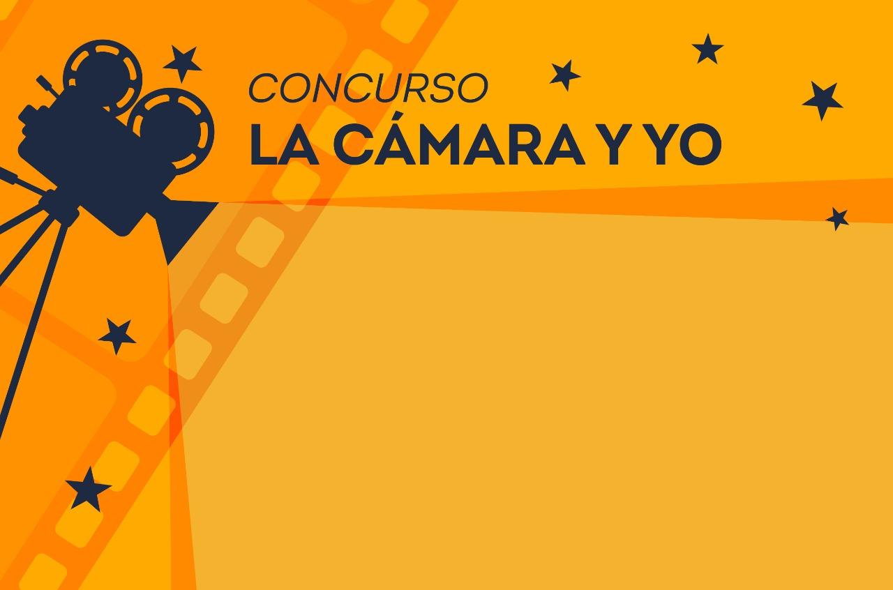 """Participa en el Concurso Online """"La Cámara y Yo"""""""