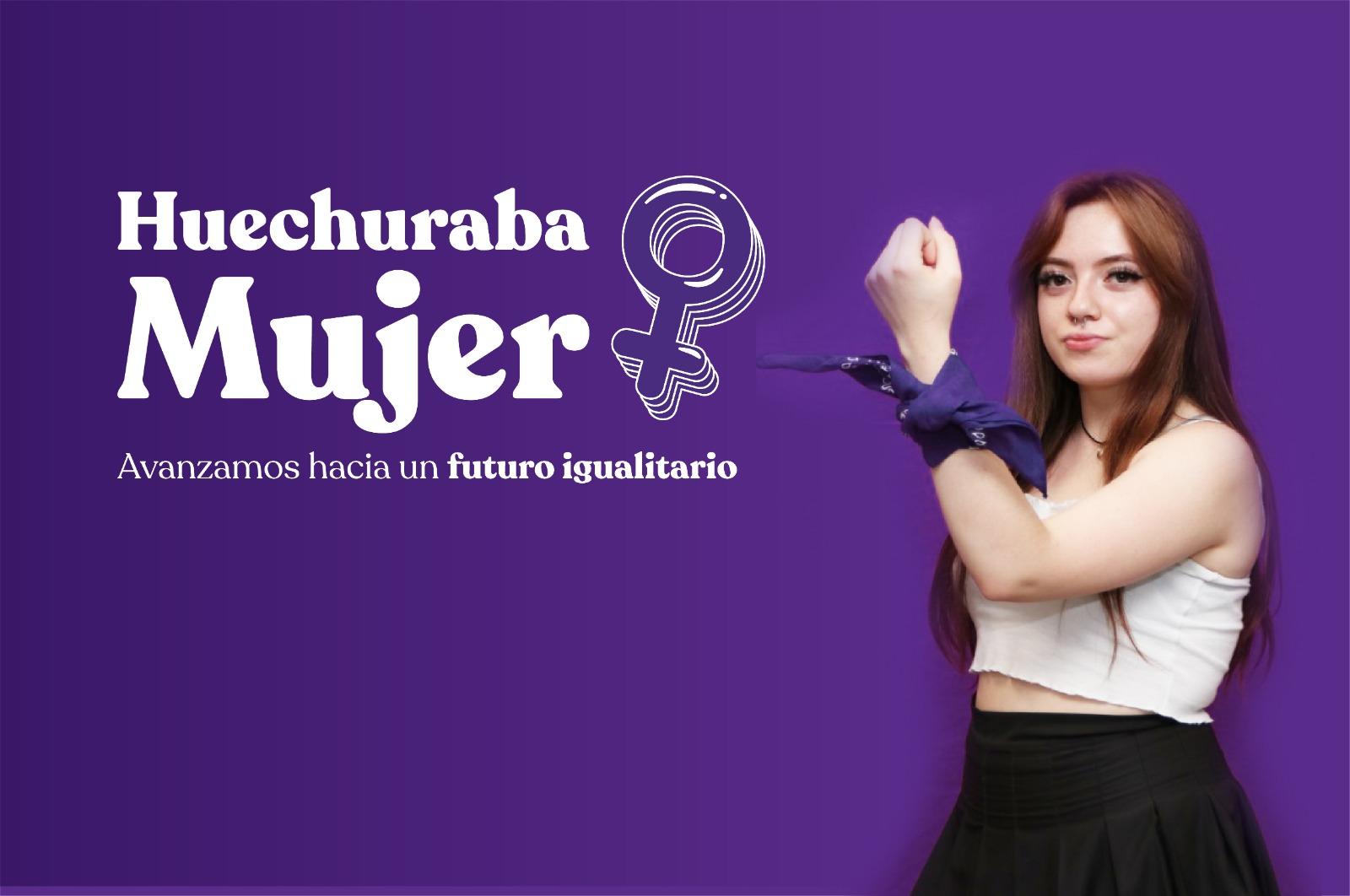 Huechuraba conmemora el Mes de la Mujer