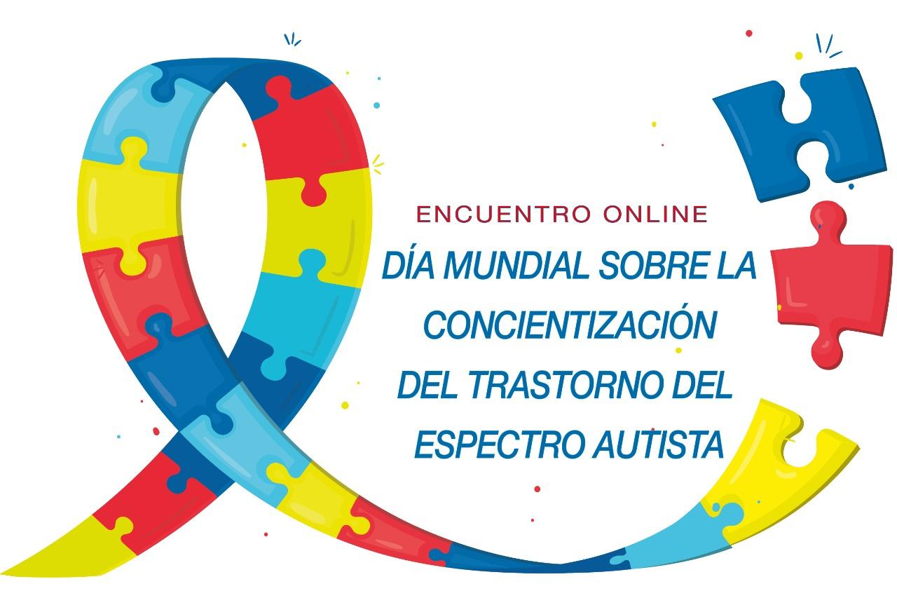 Día Internacional Sobre la Concienciación del Autismo