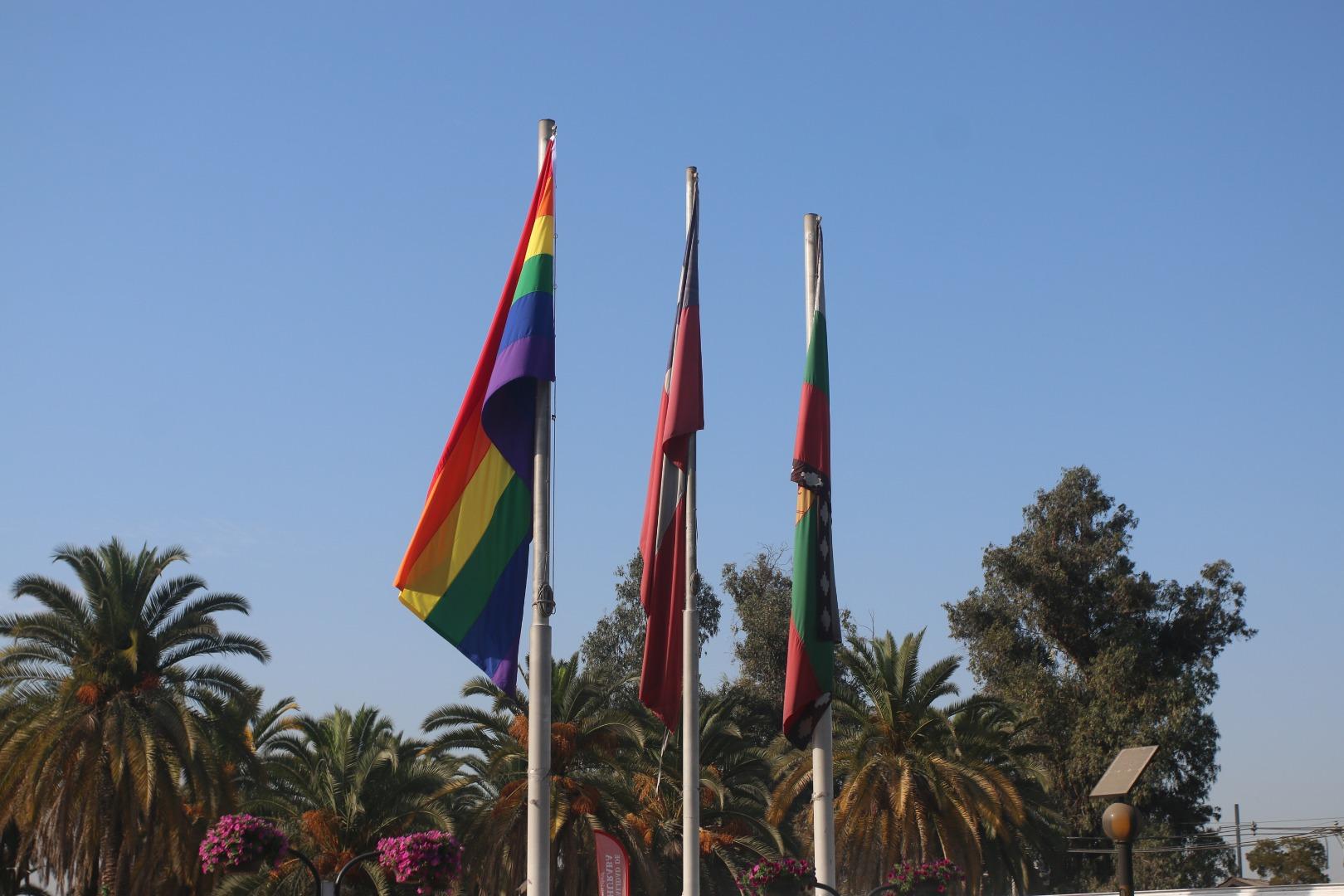 Bandera.