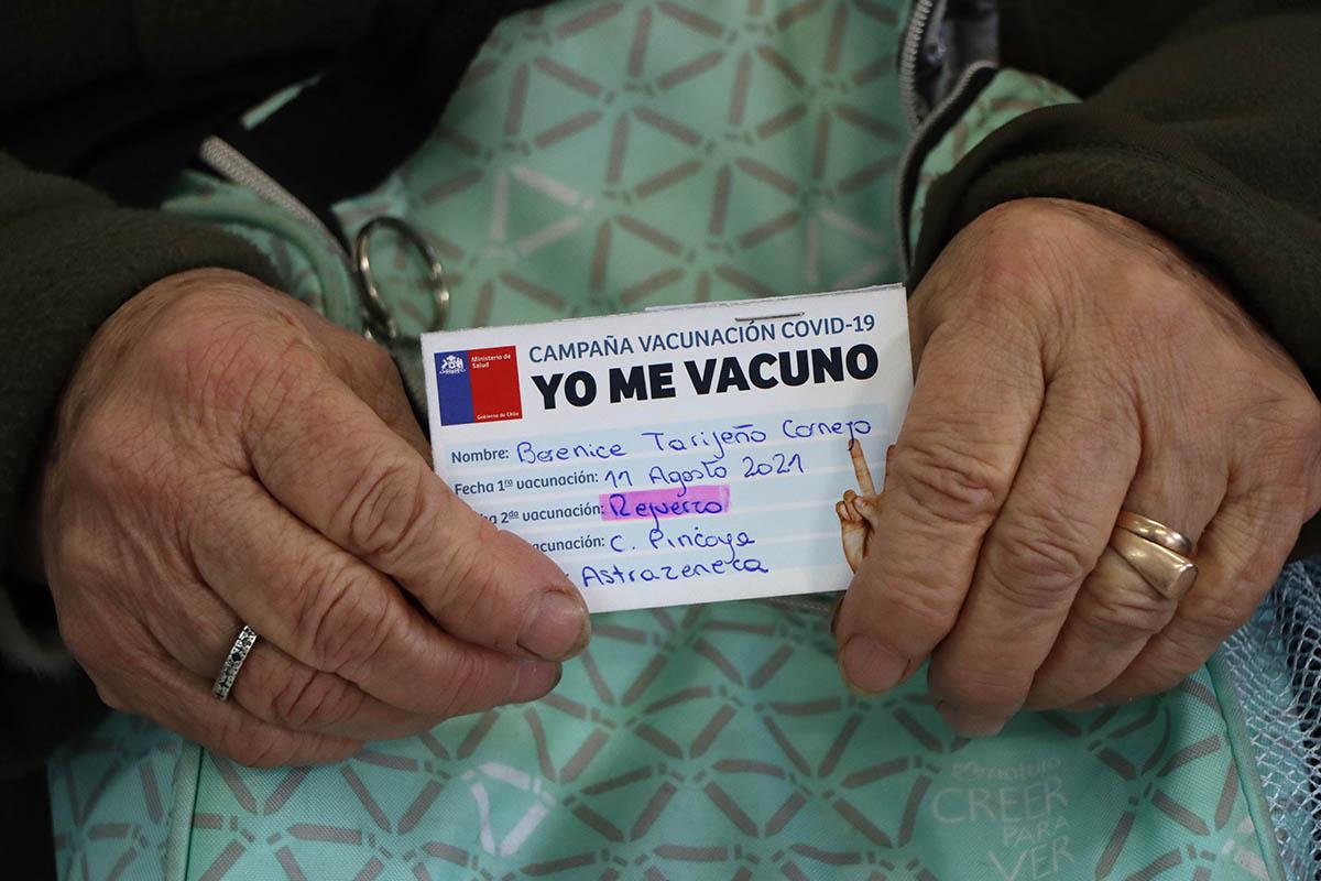 Vacunas.